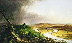 Hudson River School - 1