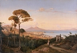 Alexey Petrovich Bogolyubov (16 March 1824 – 3 February 1896) Type of Naples. Italy, 1851