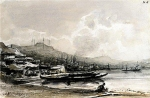 Alexey Petrovich Bogolyubov (16 March 1824 – 3 February 1896) Constantinople. 1856