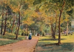 Alexey Petrovich Bogolyubov (16 March 1824  3 February 1896) Bois de Boulogne