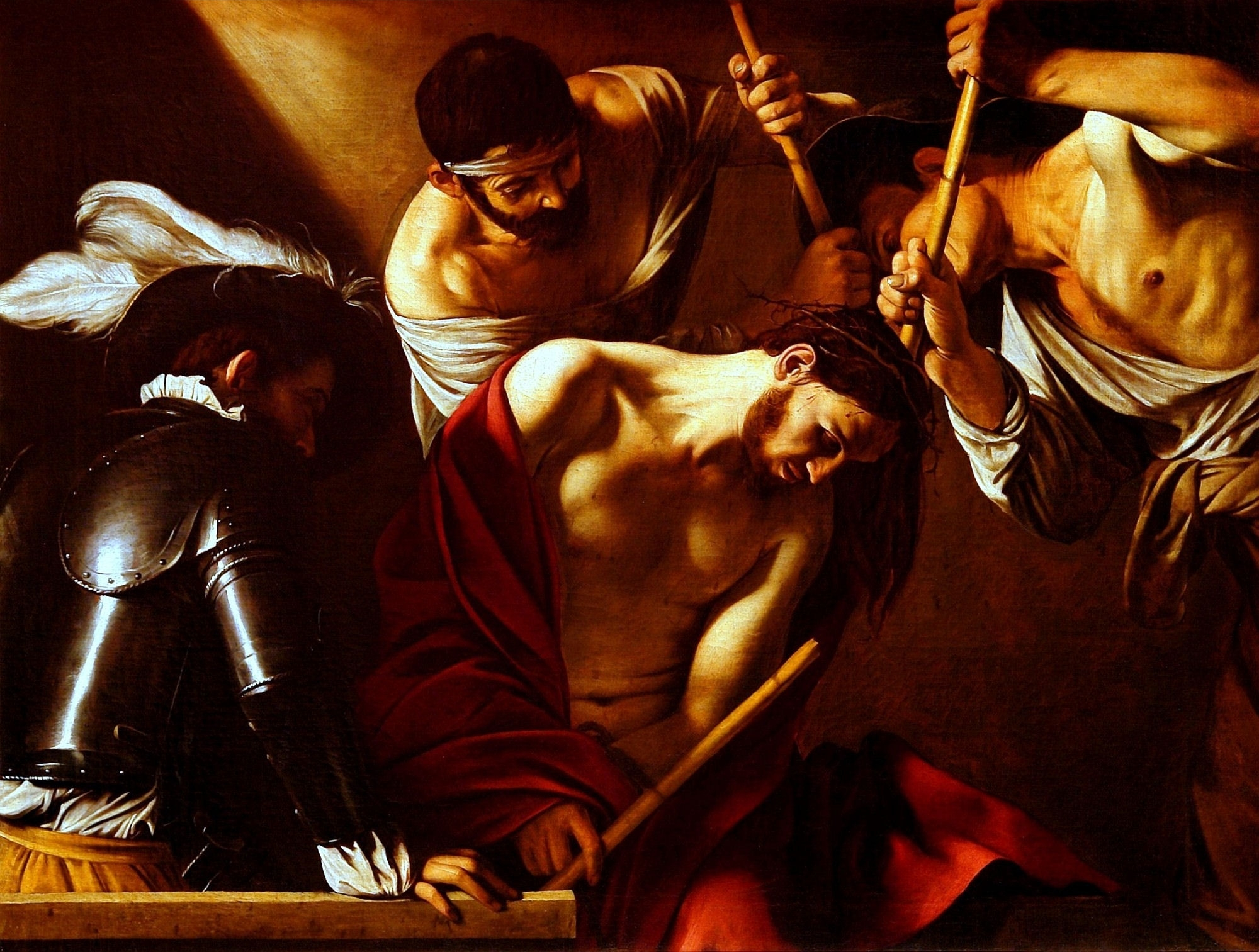 a biography of michelangelo merisi da caravaggio Pictures of michelangelo merisi da caravaggio the share of the great artist michelangelo merisi, known to us as caravaggio, has dropped a lot of troubles.
