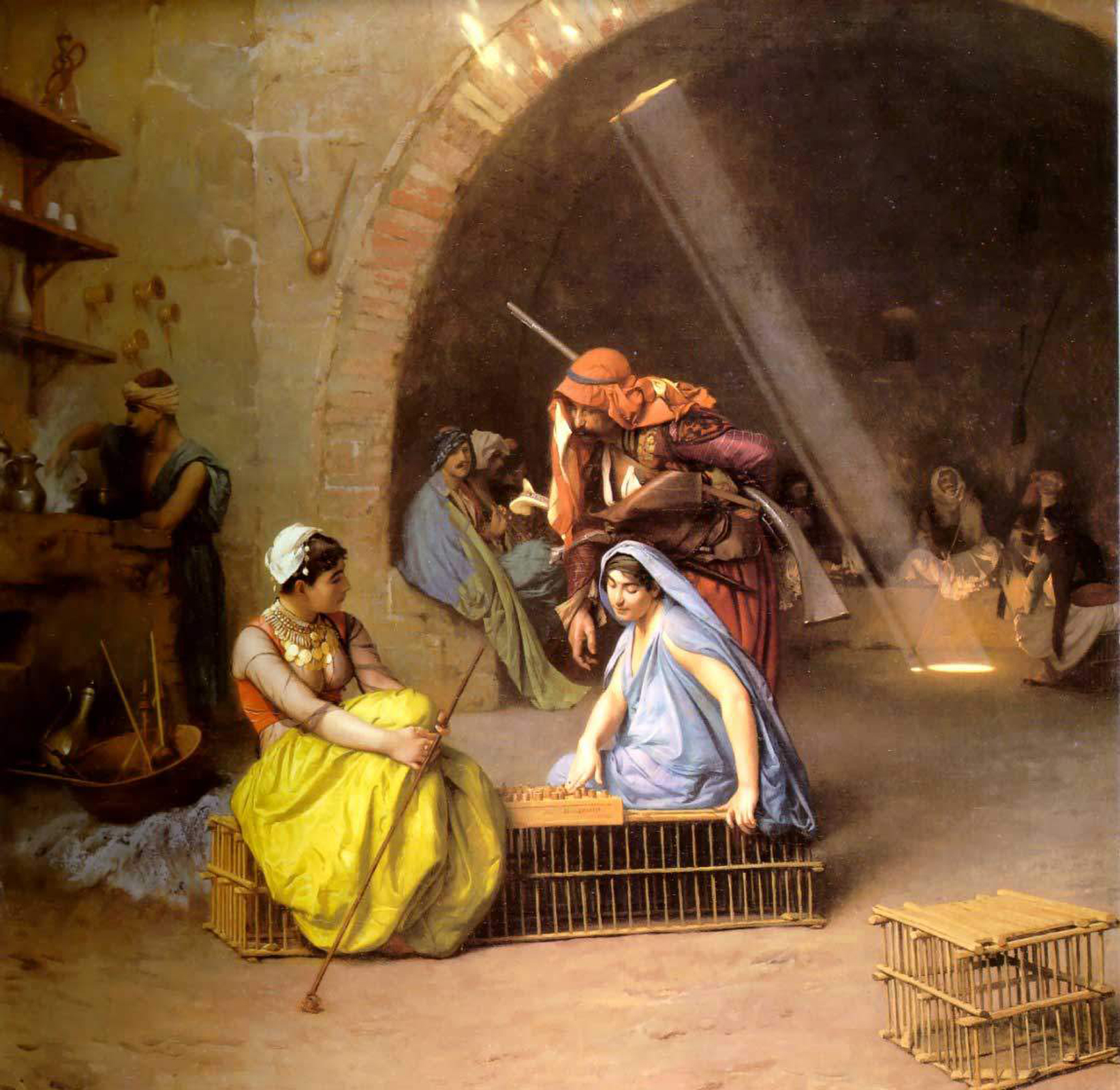 http://allart.biz/up/photos/album/G/Jean_Leon_Gerome/jean_leon_gerome_50_almehs_playing_chess_in_a_cafe.jpg