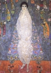Gustav Klimt (July 14, 1862  February 6, 1918) Baroness Elisabeth Bachofen-Echt Oil on canvas, 1914 180 &amp;#215; 126 cm Private collection