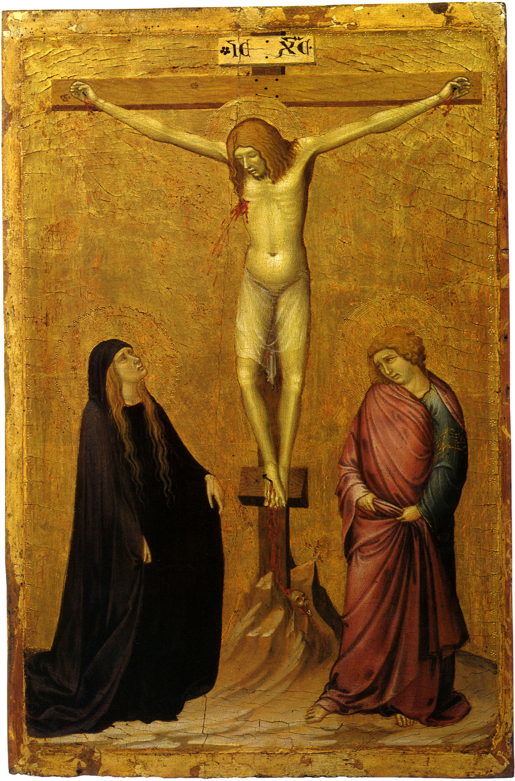 Find Contemporary Pictures Of The Crucifixion 119
