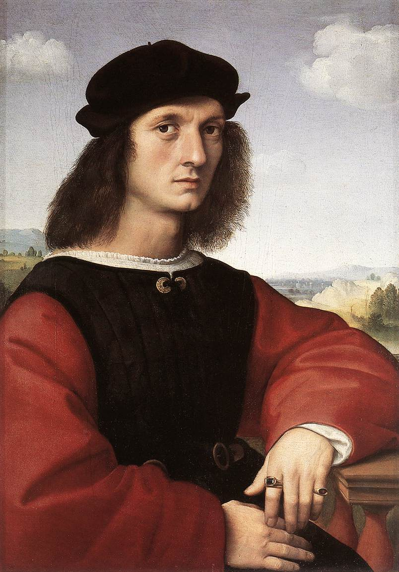 the life and artworks of raffaello sanzio Discover librarian-selected research resources on raphael from the questia online library, including full-text online books, academic journals, magazines, newspapers and more.
